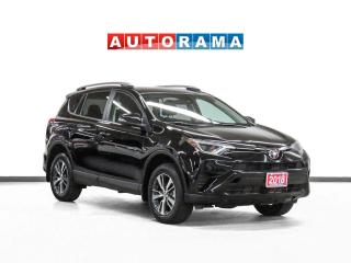 Used 2018 Toyota RAV4 LE AWD Backup Cam Heated Seats for sale in Toronto, ON