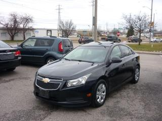 Used 2012 Chevrolet Cruze LT Turbo w/1SA for sale in Windsor, ON