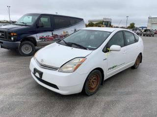 Used 2007 Toyota Prius for sale in Innisfil, ON