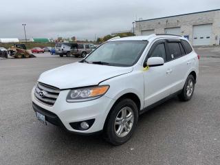 Used 2012 Hyundai Santa Fe GLS for sale in Innisfil, ON