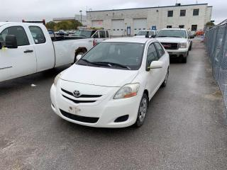 Used 2007 Toyota Yaris for sale in Innisfil, ON