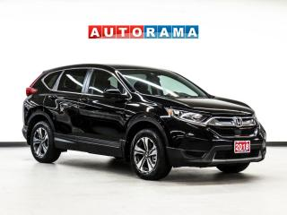 Used 2018 Honda CR-V LX AWD backup camera heated seats for sale in Toronto, ON