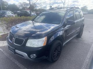 Used 2007 Pontiac Torrent Sport for sale in London, ON