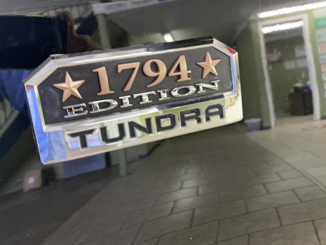 2014 Toyota Tundra 1794 Photo9