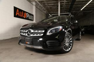 Used 2018 Mercedes-Benz GLA GLA 250 4MATIC SUV for sale in North York, ON