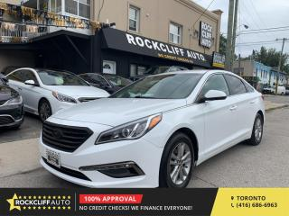 Used 2015 Hyundai Sonata for sale in Scarborough, ON