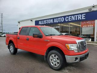 Used 2011 Ford F-150 XLT for sale in Alliston, ON