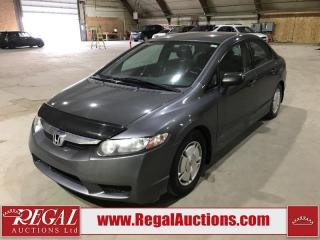 Used 2011 Honda Civic for sale in Calgary, AB