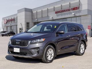 Used 2019 Kia Sorento EX 2.4 ~KIA CERTIFIED~ for sale in Winnipeg, MB