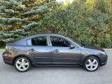Photo of Gray 2005 Mazda MAZDA3