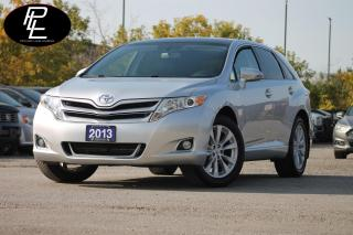 Used 2013 Toyota Venza ALL WHEEL DRIVE||CERTIFIED||FINANCING AVAILBLE!! for sale in Bolton, ON