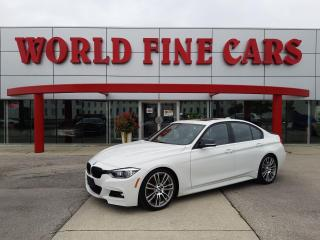 Used 2018 BMW 330 i xDrive | One Owner! | *Accident Free* for sale in Etobicoke, ON