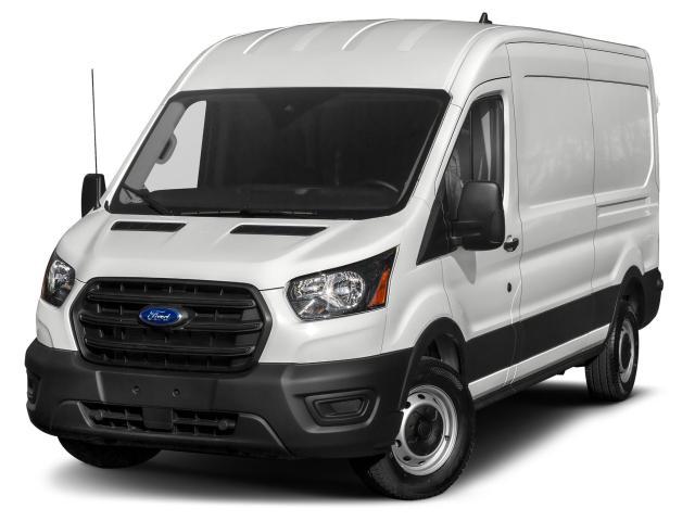 2021 Ford Transit MR CARGO RWD