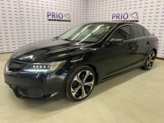 Used 2016 Acura ILX 4dr Sdn Premium Pkg for sale in Ottawa, ON