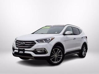 Used 2017 Hyundai Santa Fe Sport 2.0T SE | LEATHER | AWD | HEATED SEATS for sale in Surrey, BC