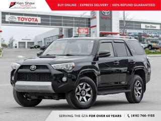 Used 2018 Toyota 4Runner for sale in Toronto, ON