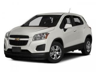 Used 2015 Chevrolet Trax LT for sale in Yarmouth, NS
