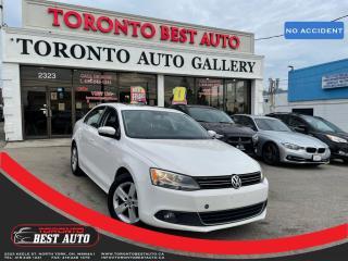 Used 2013 Volkswagen Jetta Sedan 4dr 2.0T TDI DSG Comfortline for sale in Toronto, ON