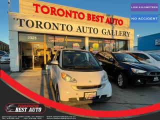 Used 2008 Smart fortwo |LOW KILOMETRES| for sale in Toronto, ON