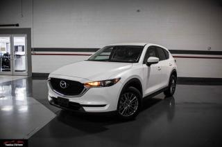 Used 2017 Mazda CX-5 AWD I NO ACCIDENTS I LEATHER SEATS I REAR CAMERA for sale in Mississauga, ON