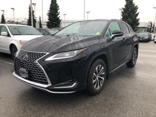 Used 2020 Lexus RX 350 for sale in North Vancouver, BC