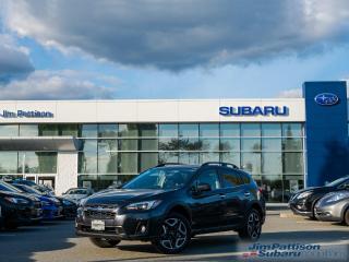 Used 2019 Subaru XV Crosstrek Limited w/Eyesight Package for sale in Port Coquitlam, BC