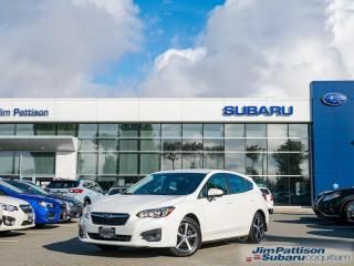 Used 2019 Subaru Impreza Touring for sale in Port Coquitlam, BC
