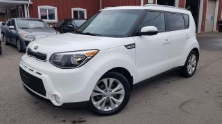 Used 2015 Kia Soul EX for sale in Dunnville, ON