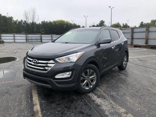Used 2016 Hyundai Santa Fe Sport AWD for sale in Cayuga, ON