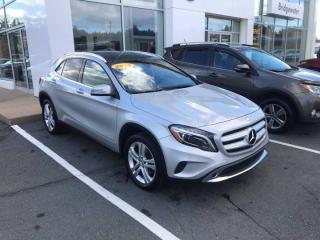 Used 2016 Mercedes-Benz GLA GLA 250 for sale in Hebbville, NS