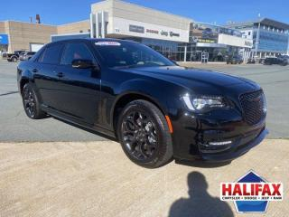 New 2021 Chrysler 300 300S for sale in Halifax, NS