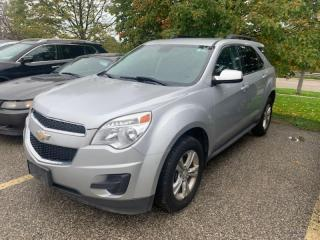 Used 2014 Chevrolet Equinox LT for sale in New Hamburg, ON