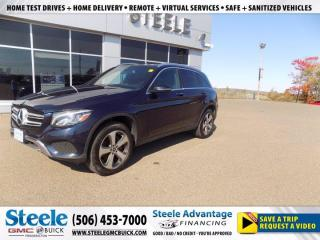 Used 2018 Mercedes-Benz GL-Class GLC 300 for sale in Fredericton, NB