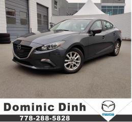 Used 2016 Mazda MAZDA3 GS at for sale in Richmond, BC