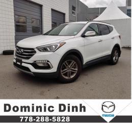 Used 2018 Hyundai Santa Fe Sport FWD 2.4L Premium for sale in Richmond, BC