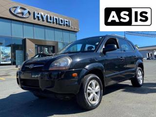 Used 2009 Hyundai Tucson GLS for sale in Halifax, NS