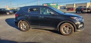 Used 2017 Hyundai Santa Fe Sport SE for sale in Mount Pearl, NL