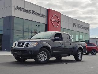 Used 2014 Nissan Frontier SV for sale in Kingston, ON