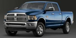 Used 2010 Dodge Ram 2500 Laramie for sale in Swift Current, SK