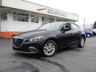 Used 2016 Mazda MAZDA3 GS for sale in Vancouver, BC