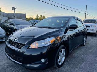 Used 2013 Toyota Matrix LE for sale in Gloucester, ON