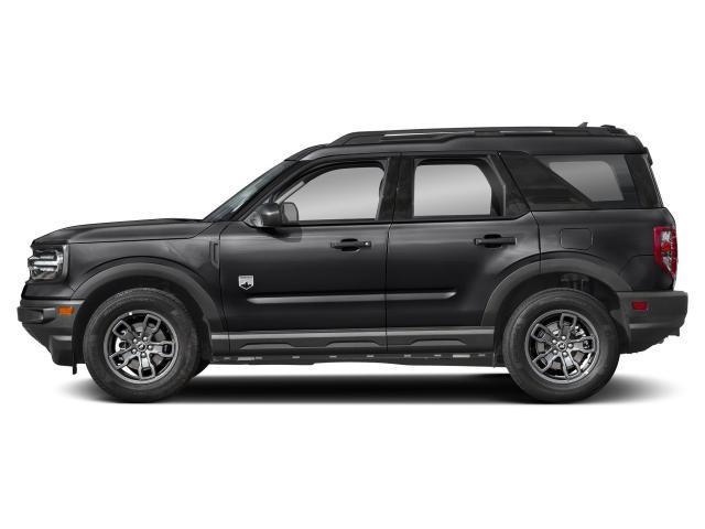 2021 Ford Bronco Sport SPORT BIG BEND