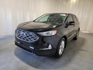 New 2021 Ford Edge Titanium for sale in Regina, SK