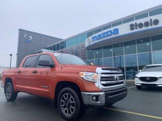 Used 2016 Toyota Tundra SR5 for sale in St. John's, NL