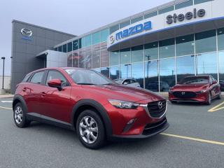 Used 2019 Mazda CX-3 GX for sale in St. John's, NL