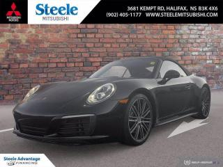 Used 2017 Porsche 911 Carrera 4S for sale in Halifax, NS