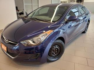 Used 2012 Hyundai Elantra GL 6sp for sale in Orleans, ON