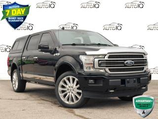 Used 2018 Ford F-150 Limited This just in!!! for sale in St. Thomas, ON
