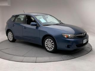 Used 2011 Subaru Impreza 5D 2.5 I Convenience at for sale in Vancouver, BC