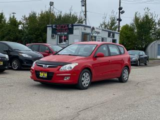 Used 2010 Hyundai Elantra Touring GLS for sale in Kitchener, ON